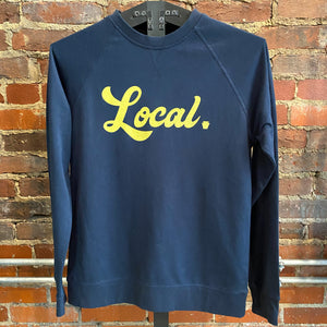 Local Sweatshirt