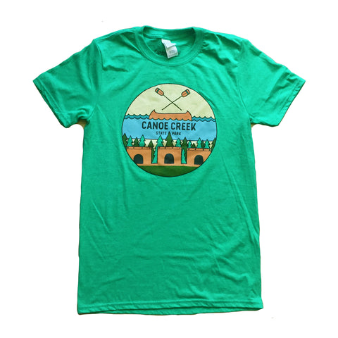 Canoe Creek T-shirt