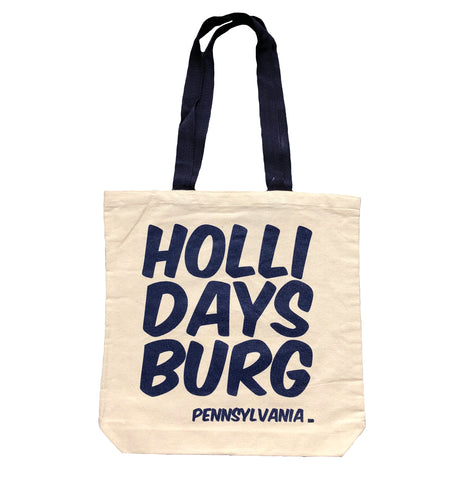 Hollidaysburg Tote Bag