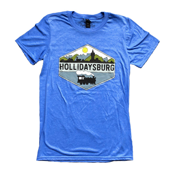 Hollidaysburg Skyline T-shirt