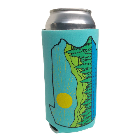 PA Sunshine 16oz Can Coolie