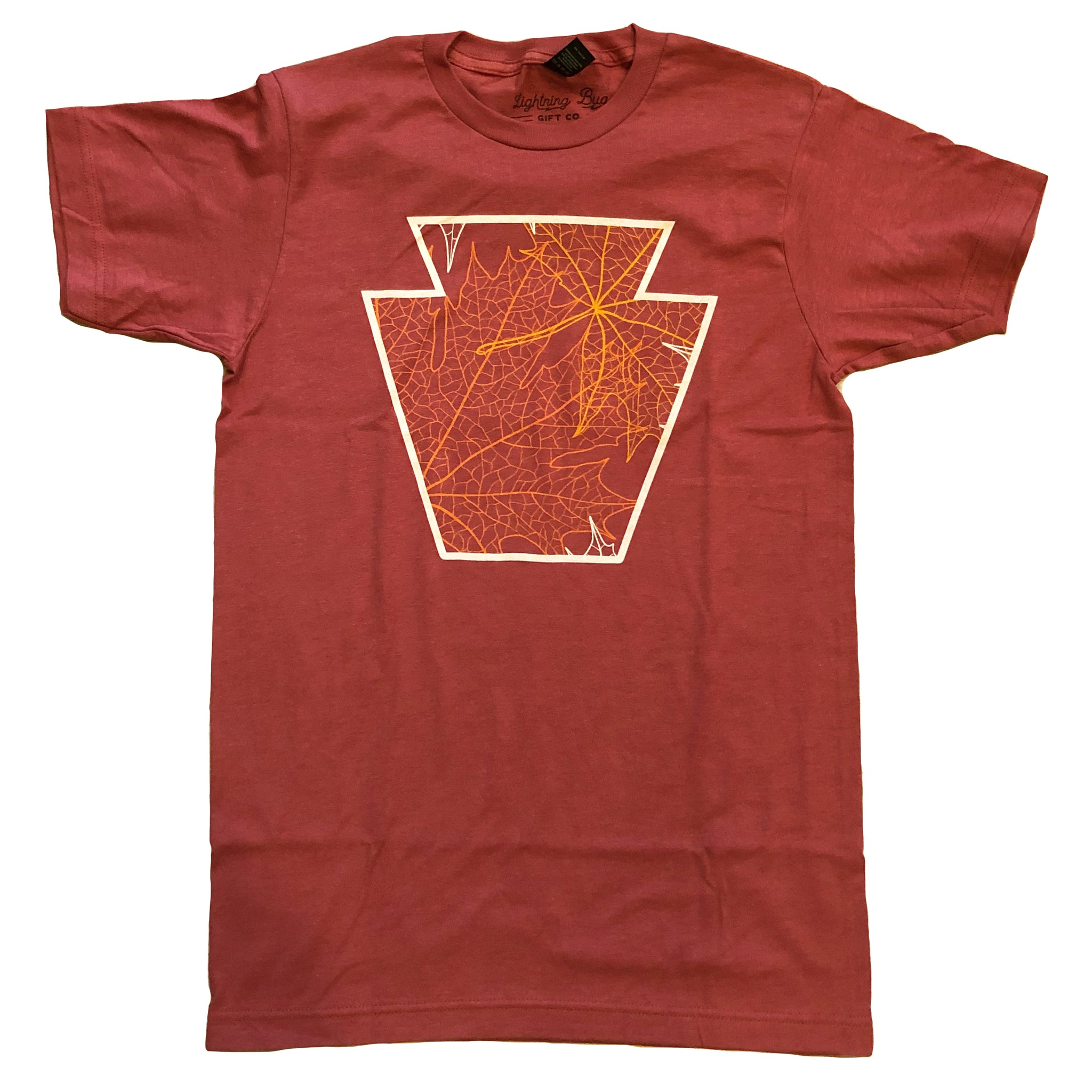 Fall Keystone T-shirt
