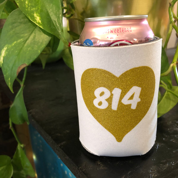 814 Heart Can Coolie