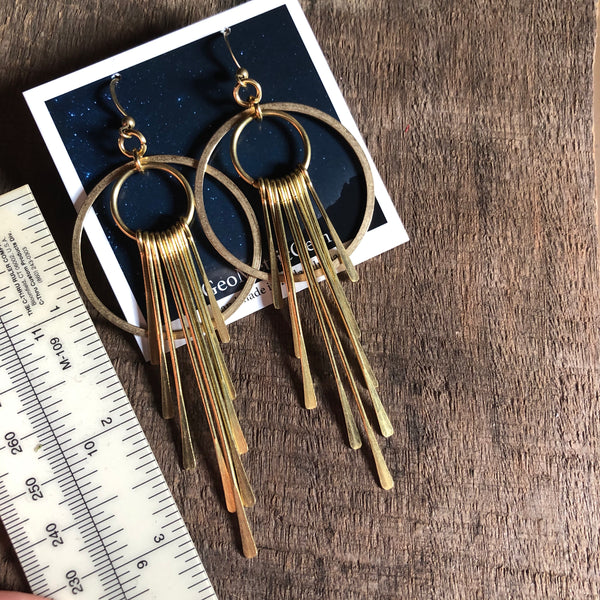 Mullica Earrings