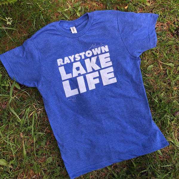 Raystown Lake Life T-shirt