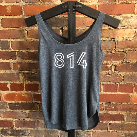 814 Ladies Tank Top