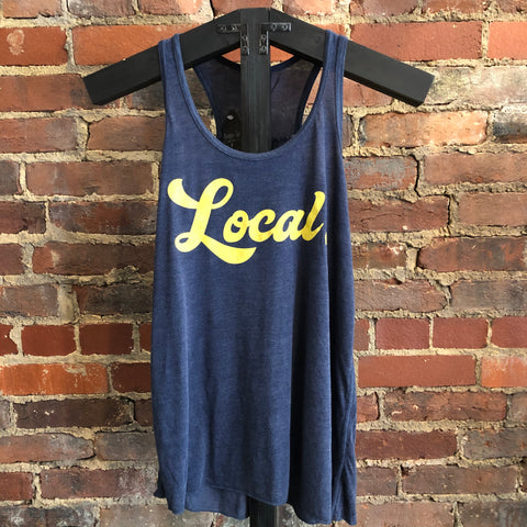 Local Ladies Tank Top