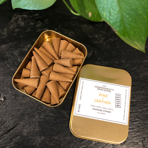 Incense Cones - Candle Inspired Scents
