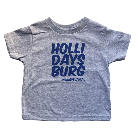 Hollidaysburg Kids T-shirt