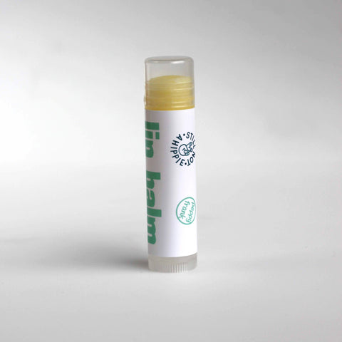 Peppy Frank Lip Balm