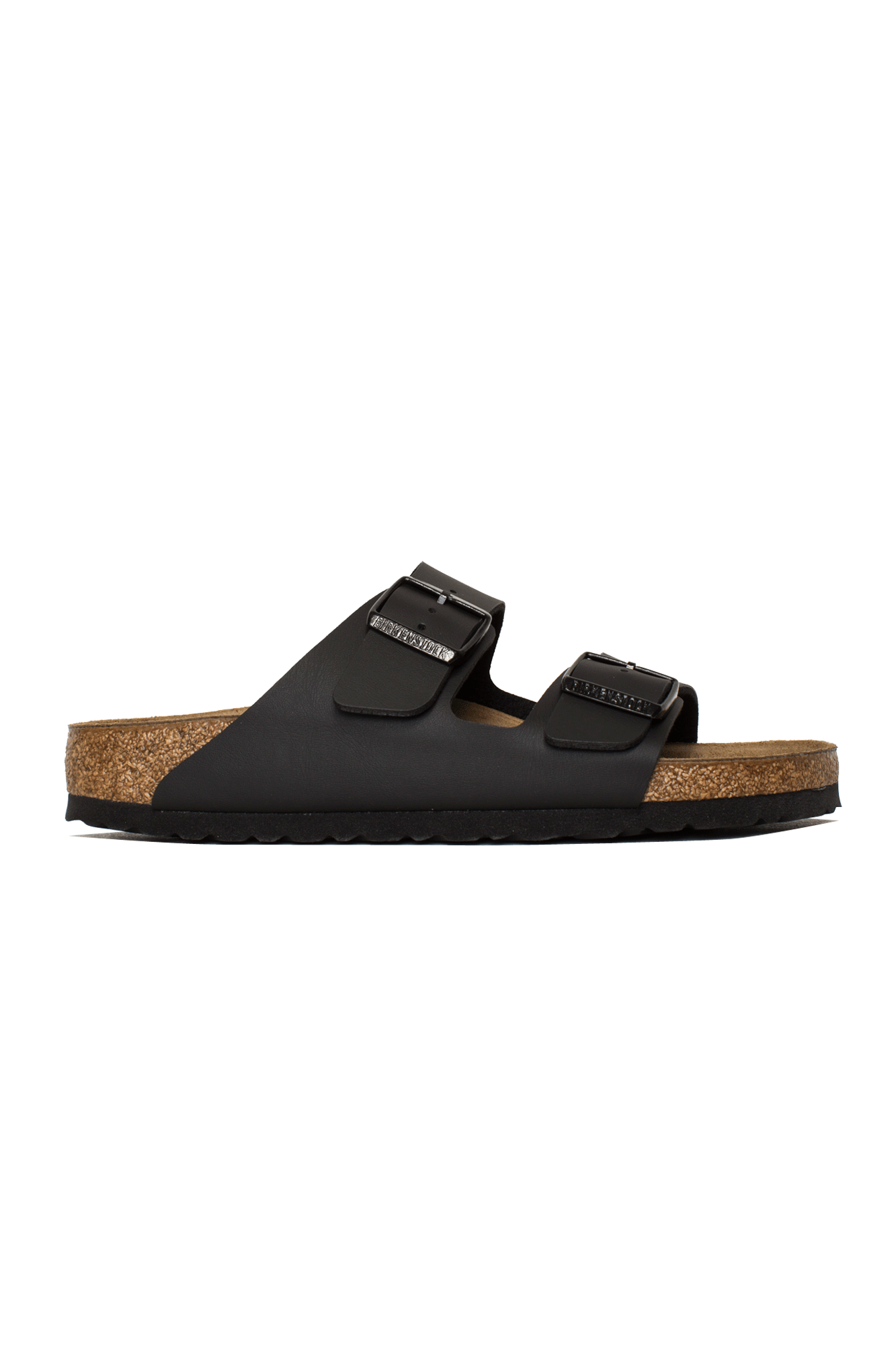Birkenstock Sandali & Ciabatte Arizona Nero 051793#000#BLK#4 - One Block Down
