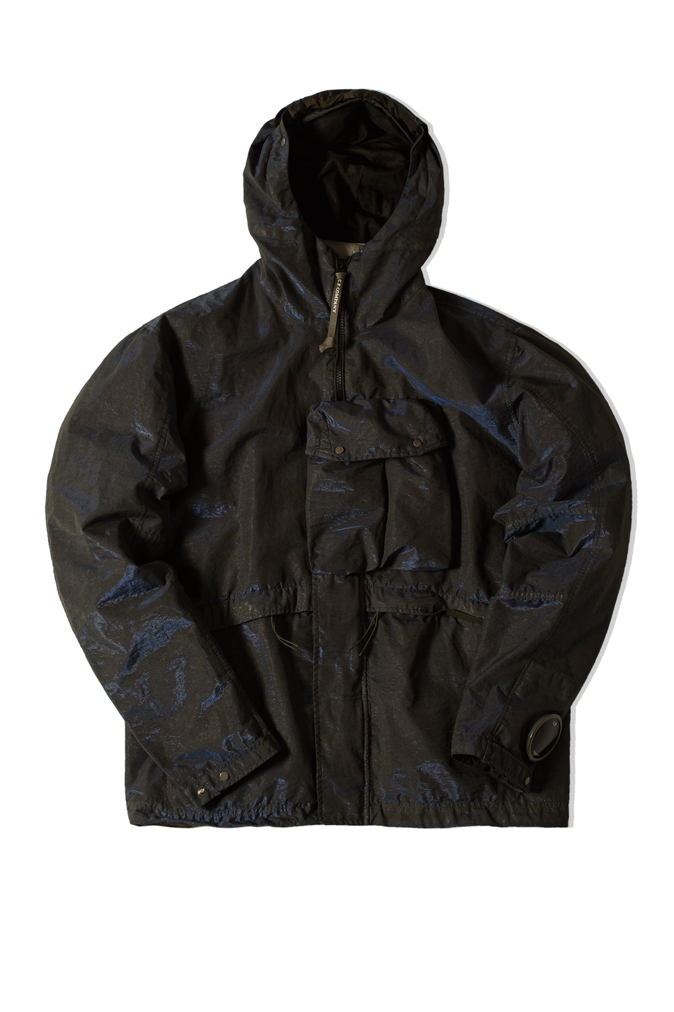 Outerwear - Medium Jacket Blu