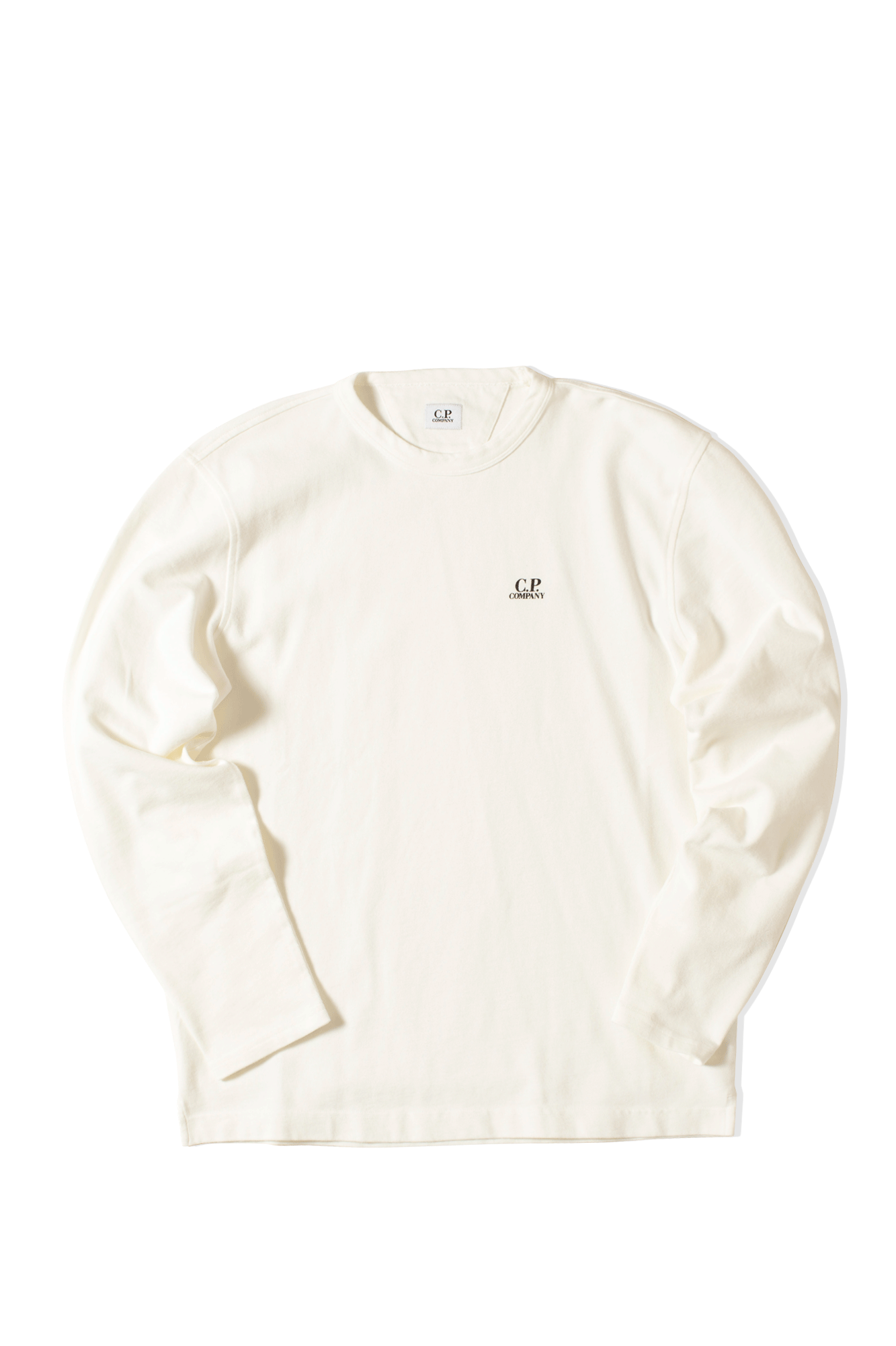 T-Shirts - Long Sleeve T-Shirt Bianco