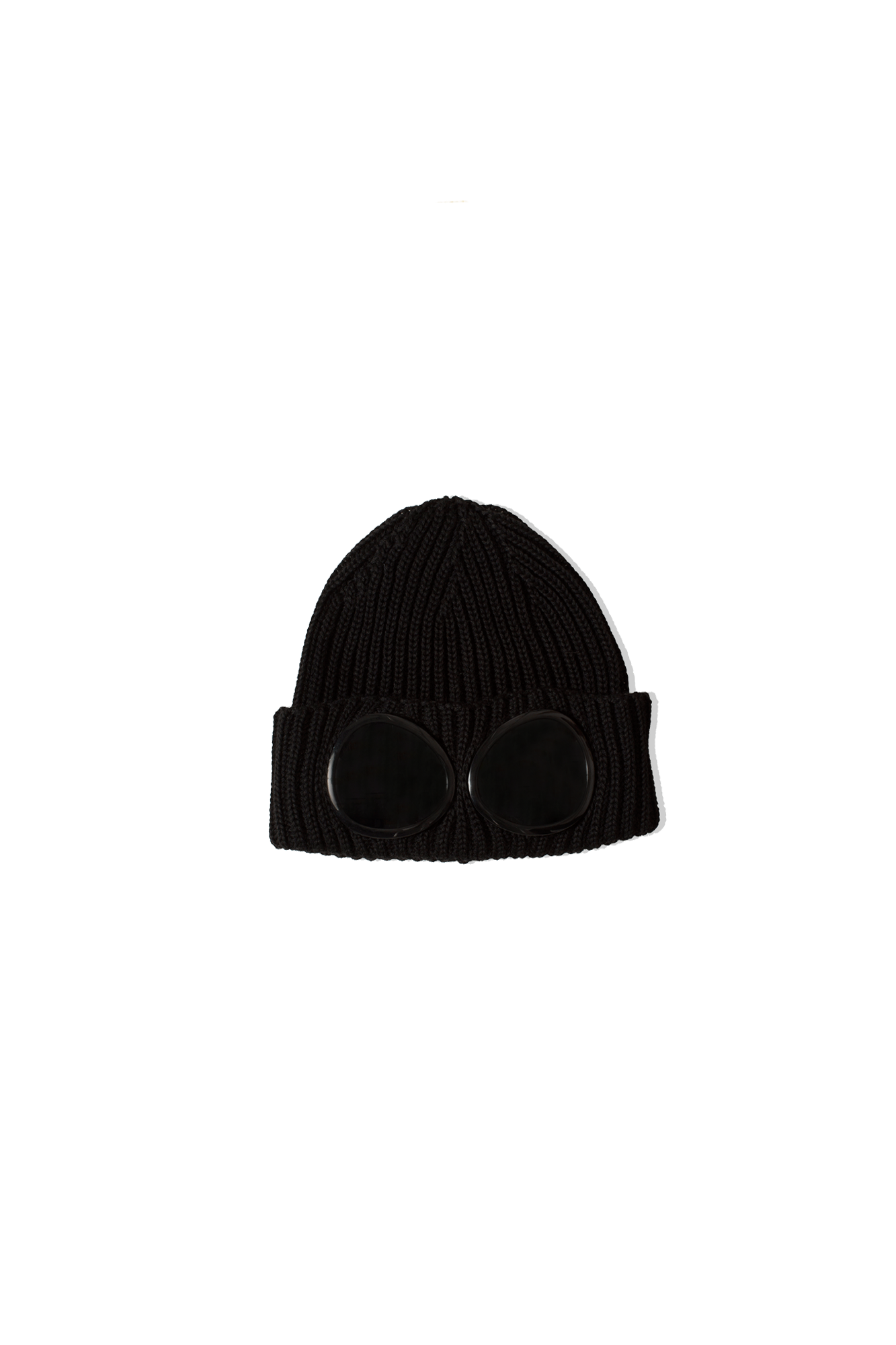 Knit Cap Nero