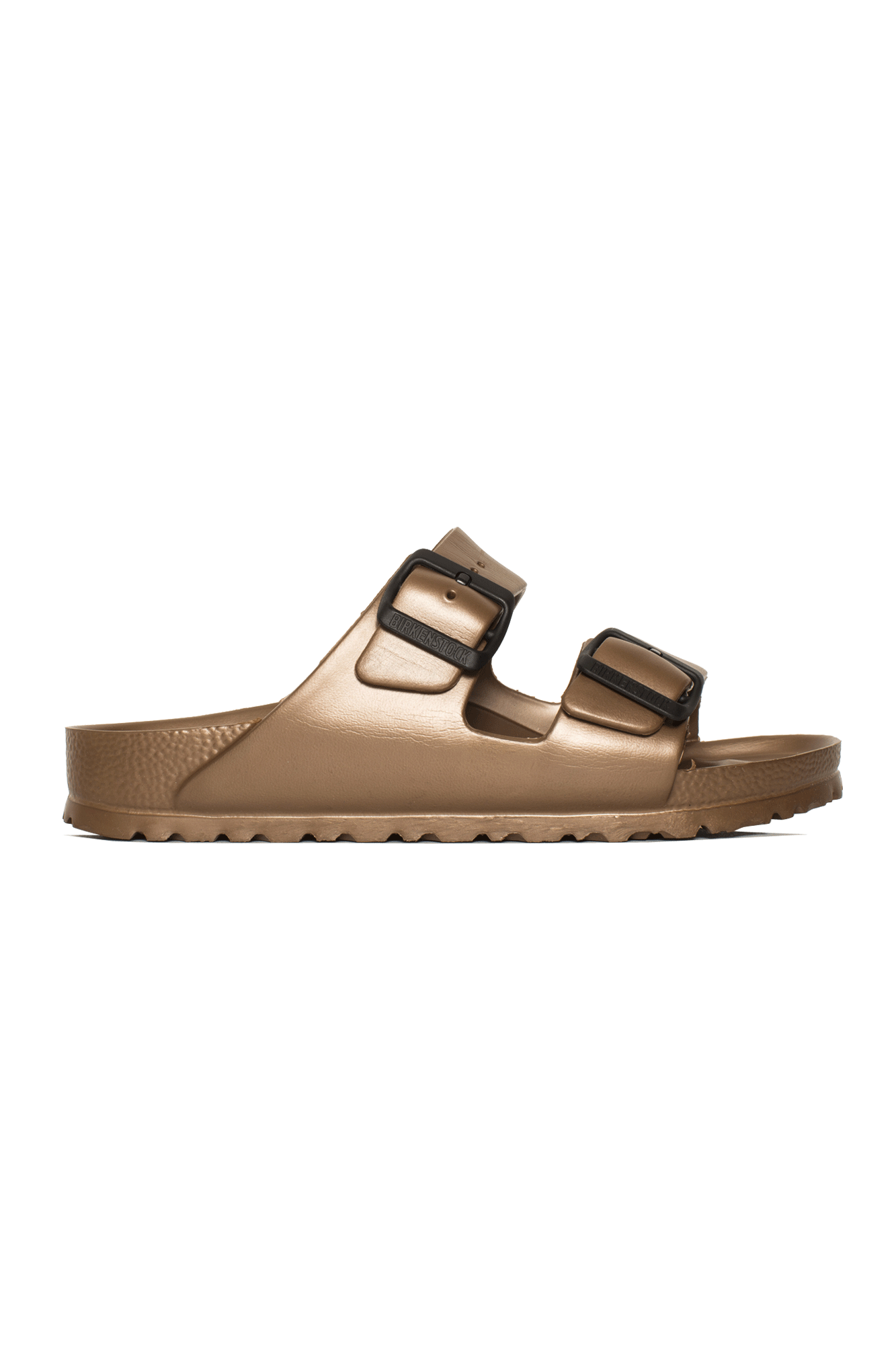 Birkenstock Sandali & Ciabatte Arizona EVA Marrone Marrone - One Block Down