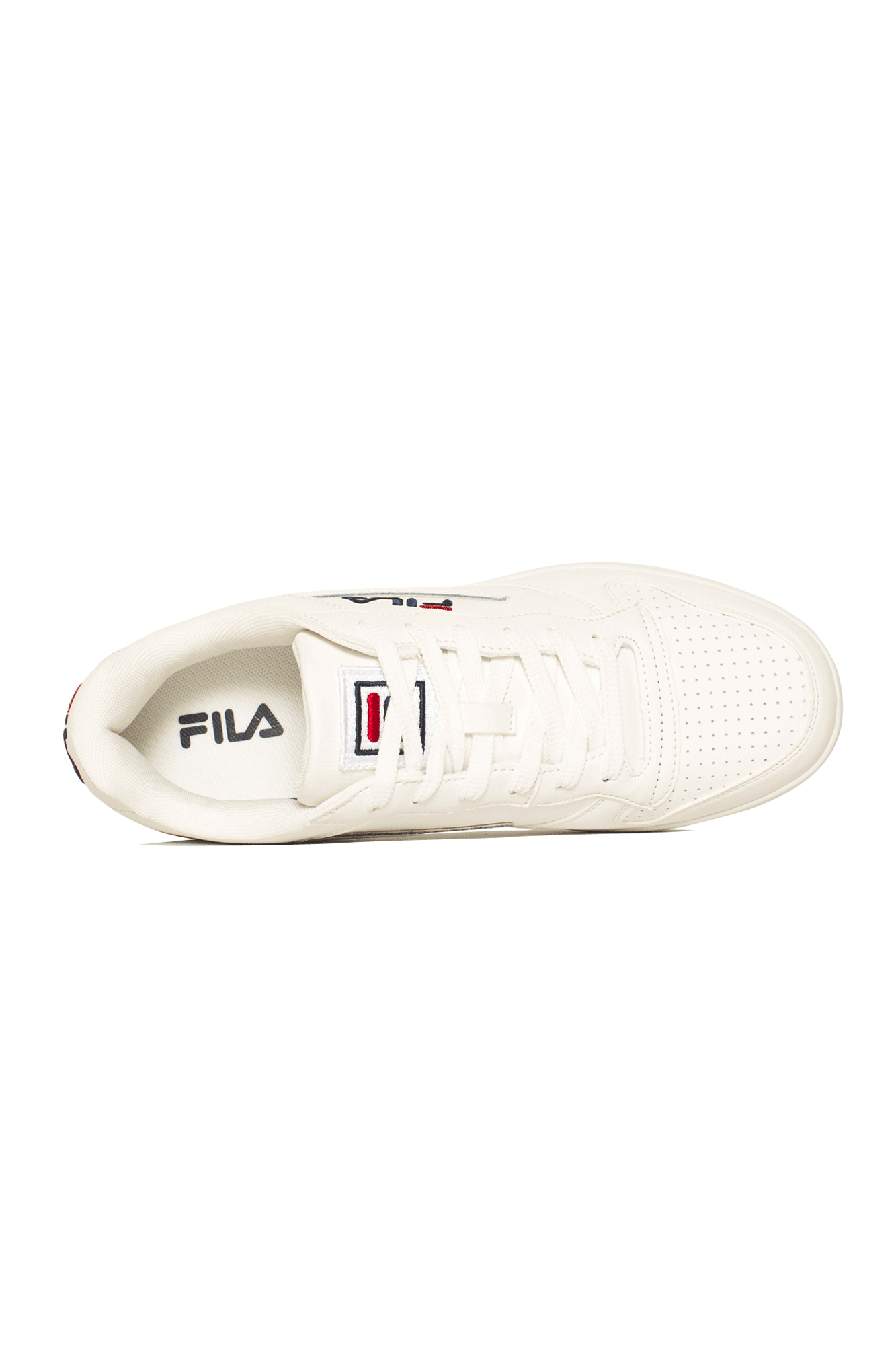 Fila Sneakers FX100 low Bianco 1010260#000#1FG#8 - One Block Down