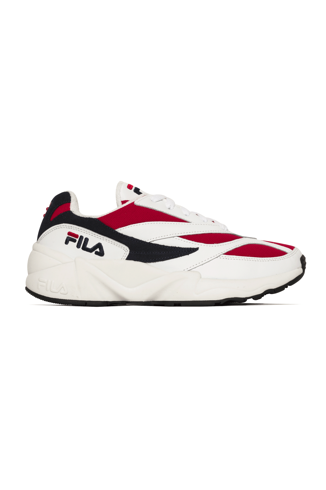 Fila Sneakers Venom Low WMN Bianco 1010291#000#150#5,5 - One Block Down
