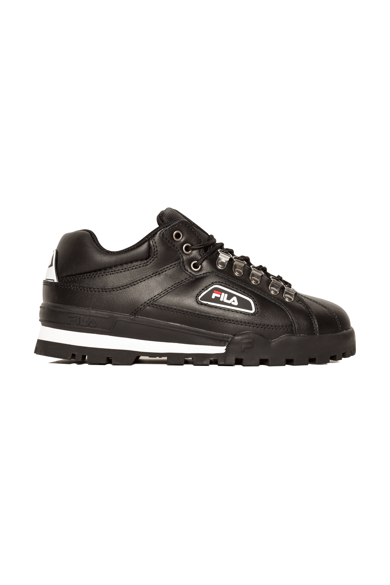 Fila Sneakers Trailblazer L Woman Nero 1010482#000#25Y#4 - One Block Down
