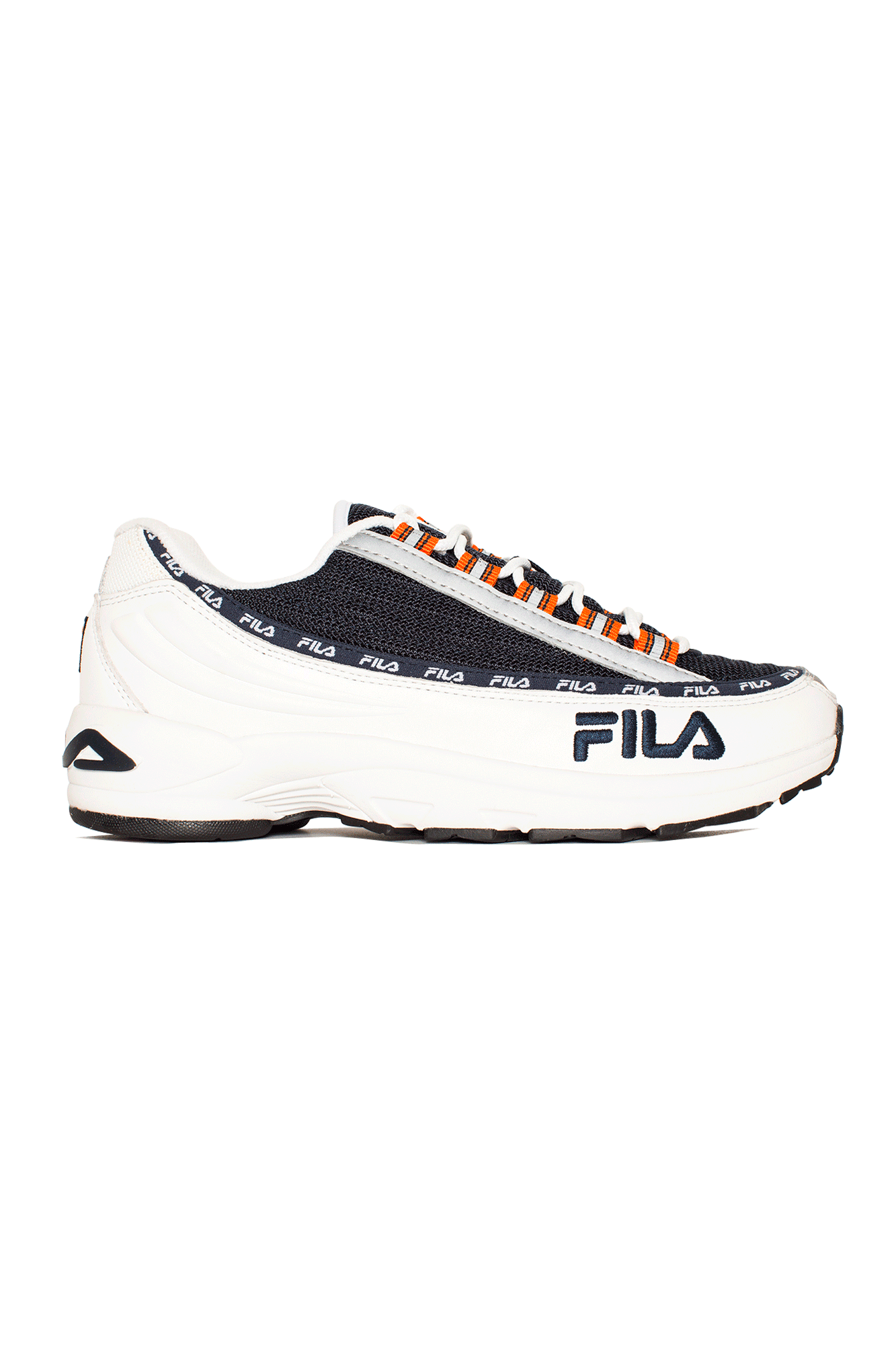 Fila Sneakers Dragster 97 wmn Bianco 10105974D#000#C0006#5,5 - One Block Down