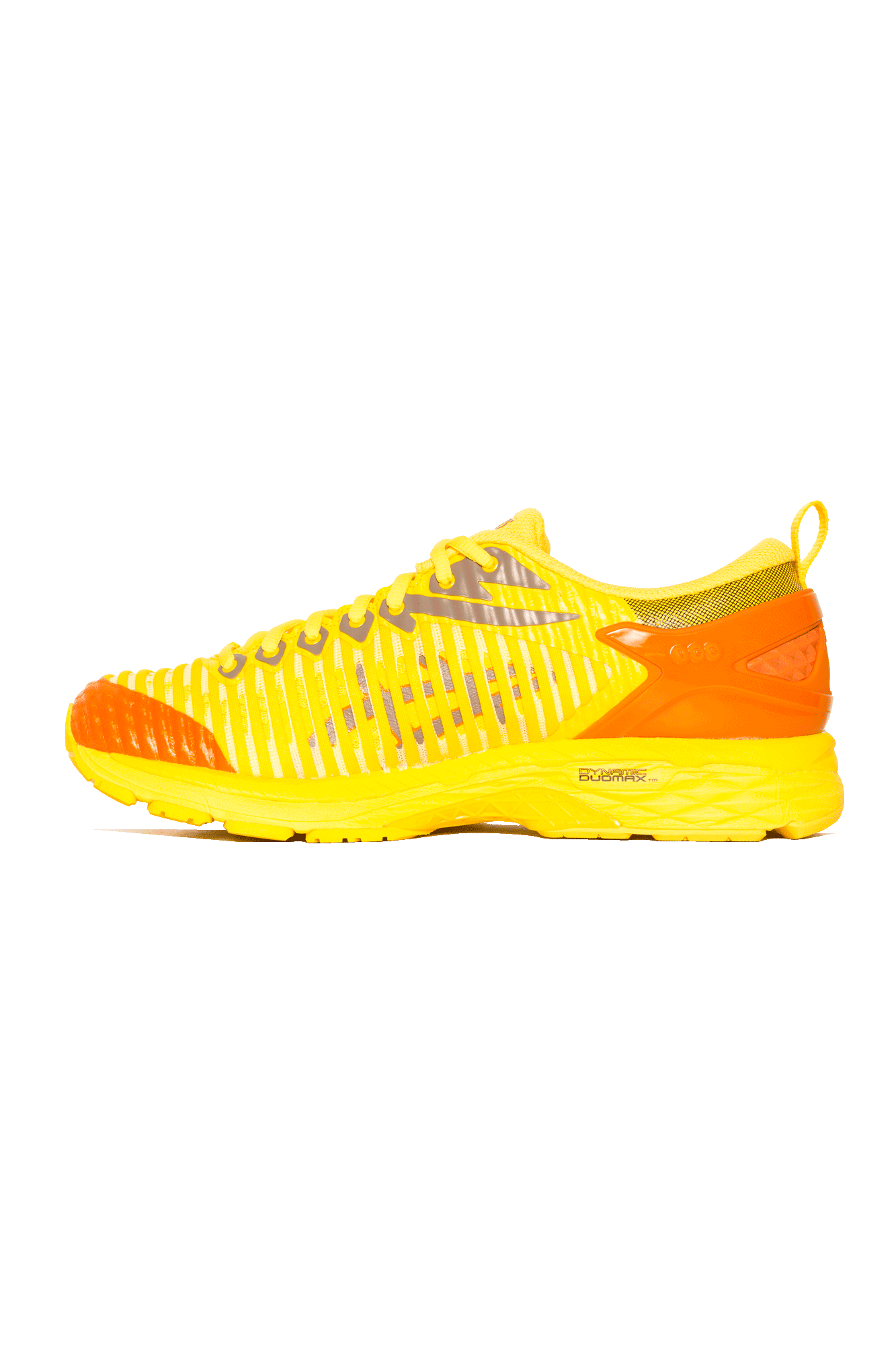 Asics Sneakers Gel Delva x Kiko Kostadinov Giallo 1013A041#000#750#8 - One Block Down