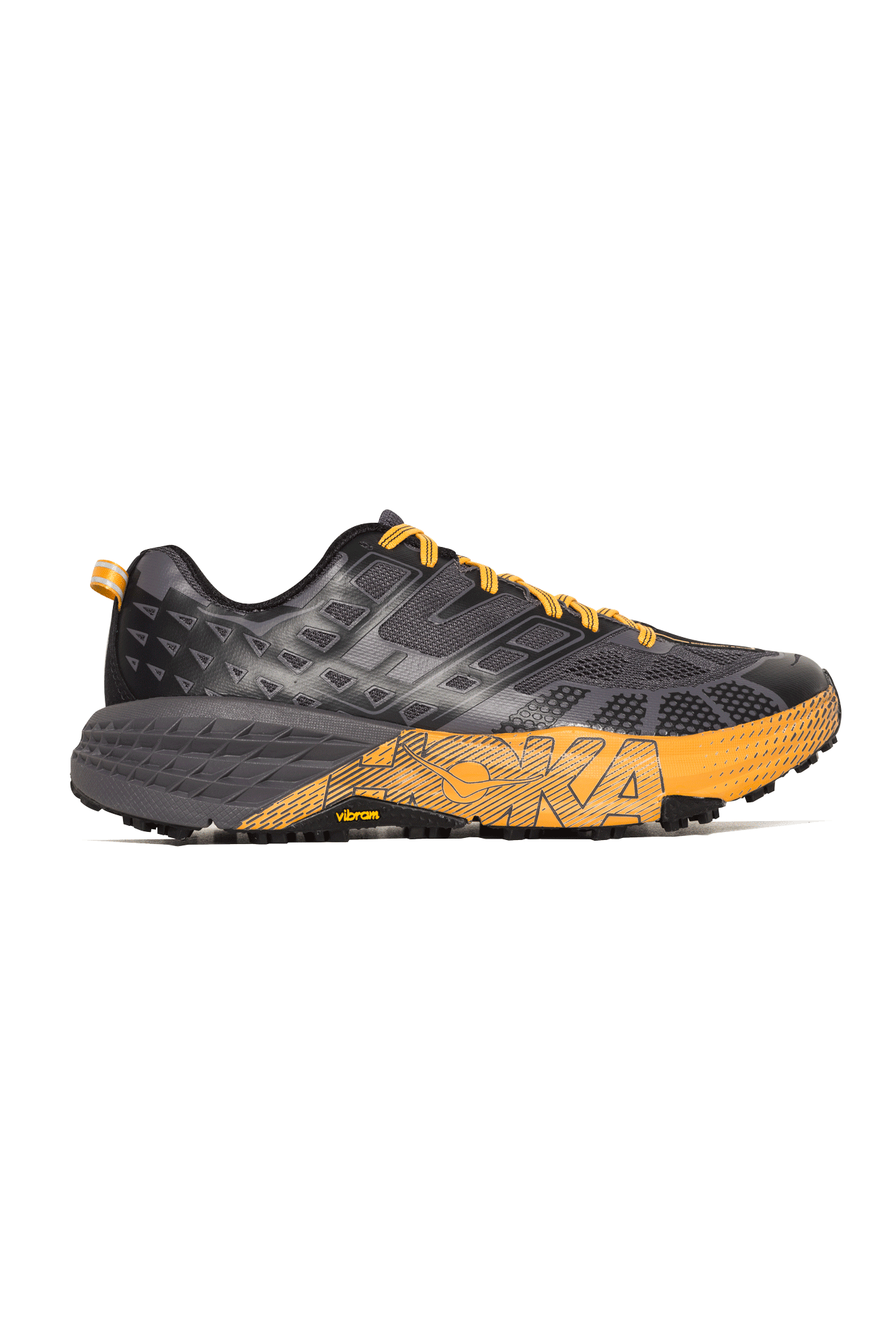 Hoka One One Sneakers Speedgoat 2 Rosso 1016795#000#C0012#7,5 - One Block Down