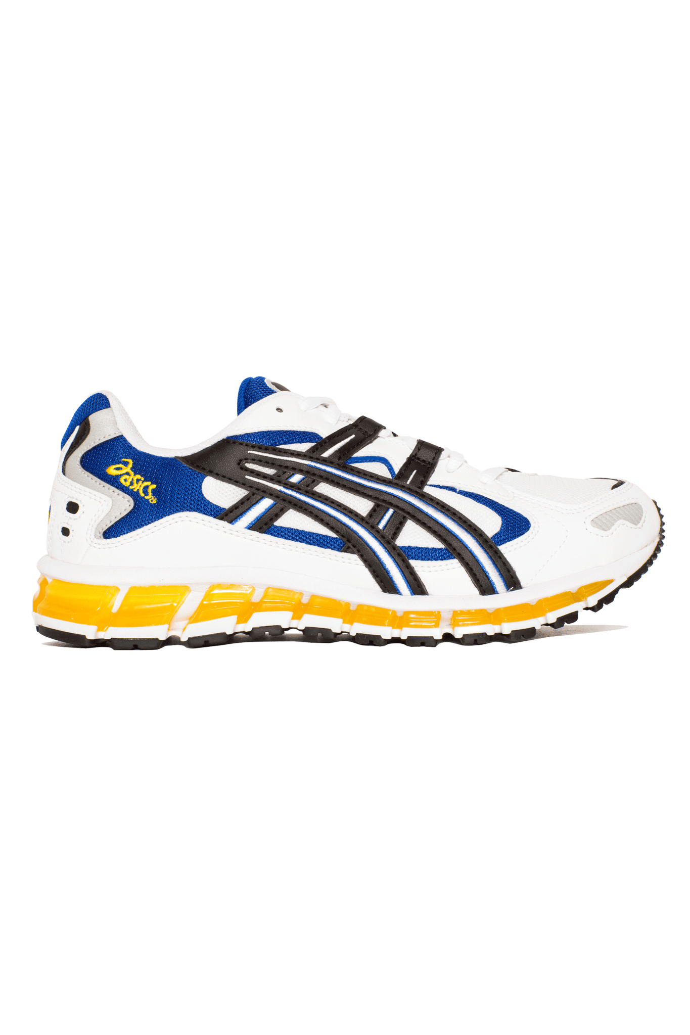 Asics Sneakers Gel Kayano 5 360 Bianco 1021A159#000#100#7,5 - One Block Down