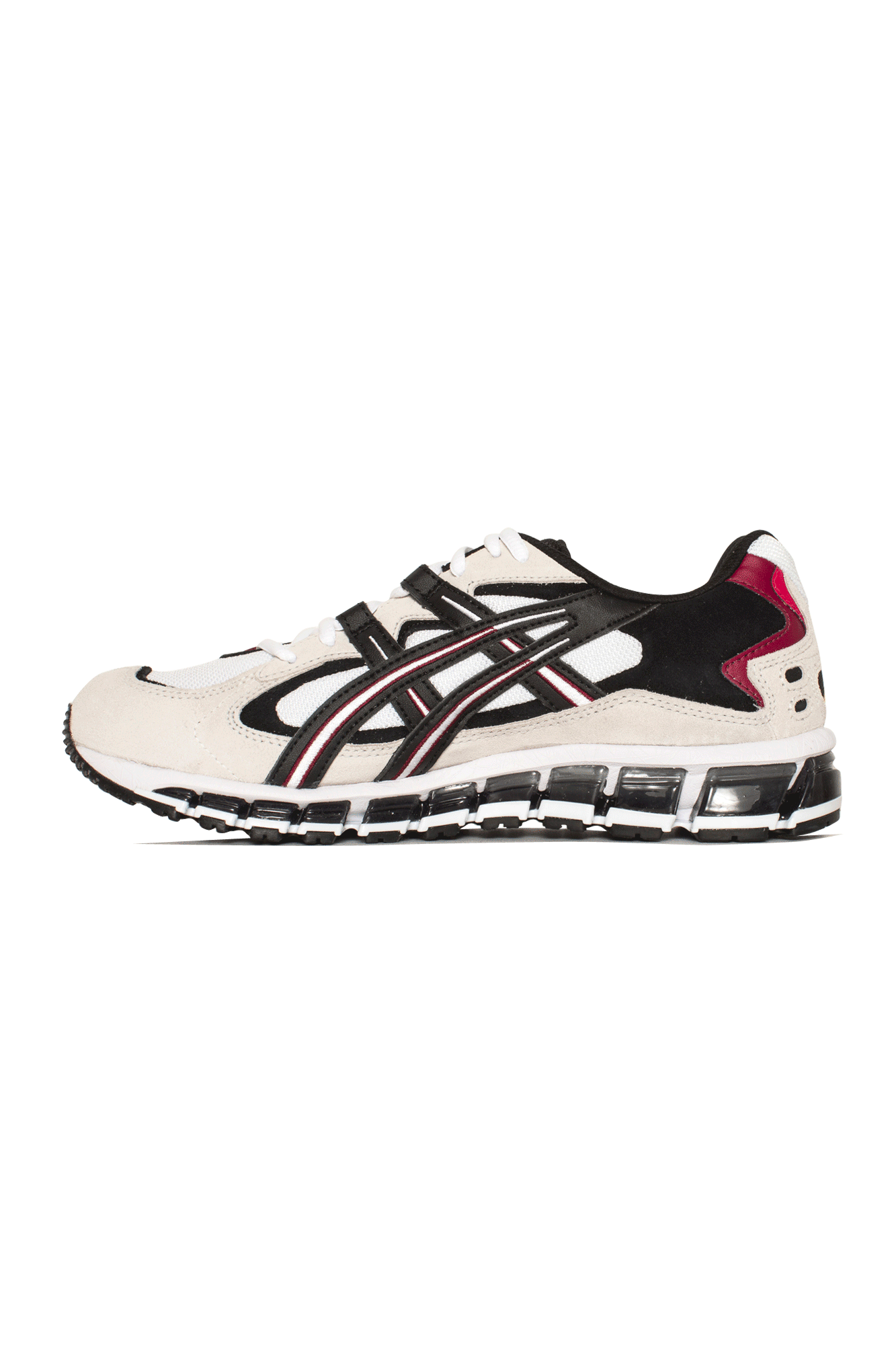 Asics Sneakers Gel Kayano 5 360 Bianco 1021A160#000#100#7 - One Block Down