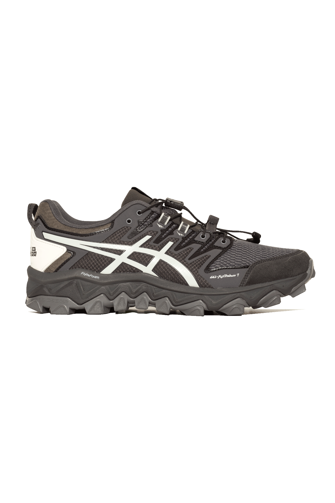 Asics Sneakers Gel-FujiTrabuco 7 SPS Grigio 1021A257-#000#025#8 - One Block Down