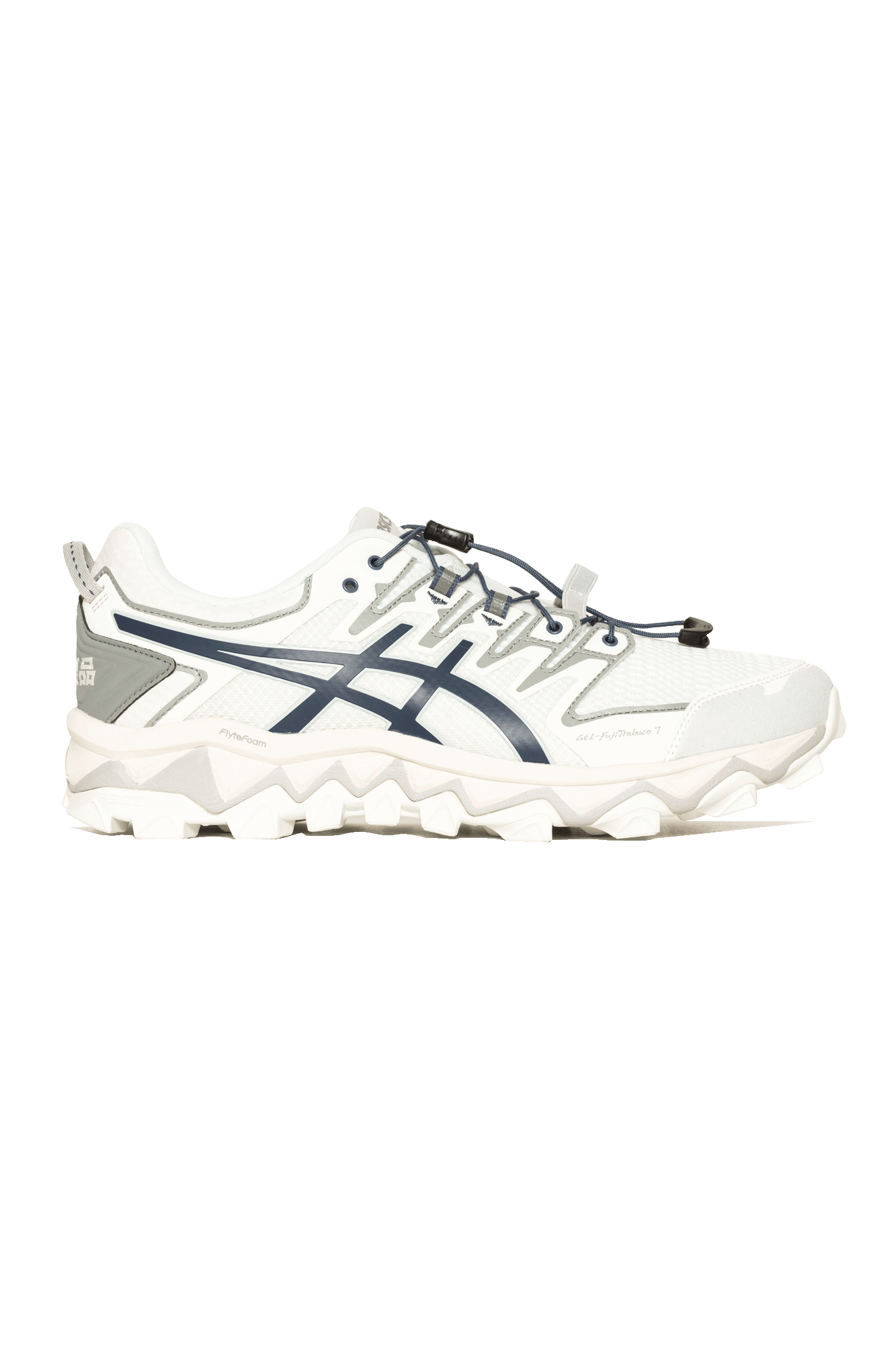 Asics Sneakers Gel-FujiTrabuco 7 SPS Blu 1021A257-#000#405#7,5 - One Block Down