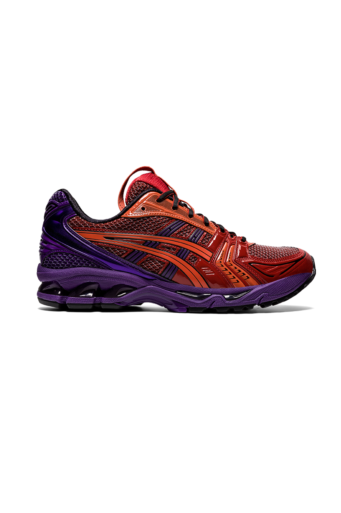 Asics Sneakers UB1-S Gel-Kayano 14 Rosso 1201A189-#000#600#5,5 - One Block Down