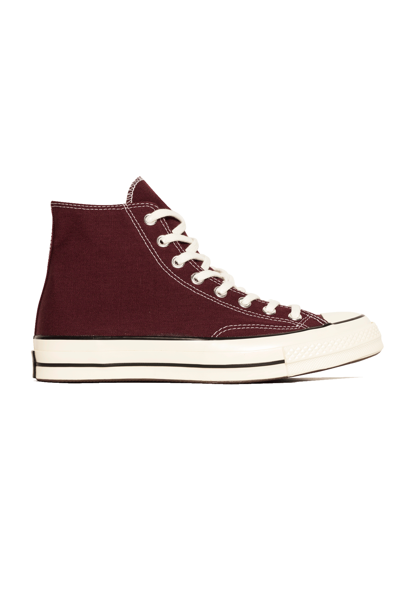 Converse Sneakers All star prem HI 1970's canvas Rosso 146974C#000#C0012#8 - One Block Down