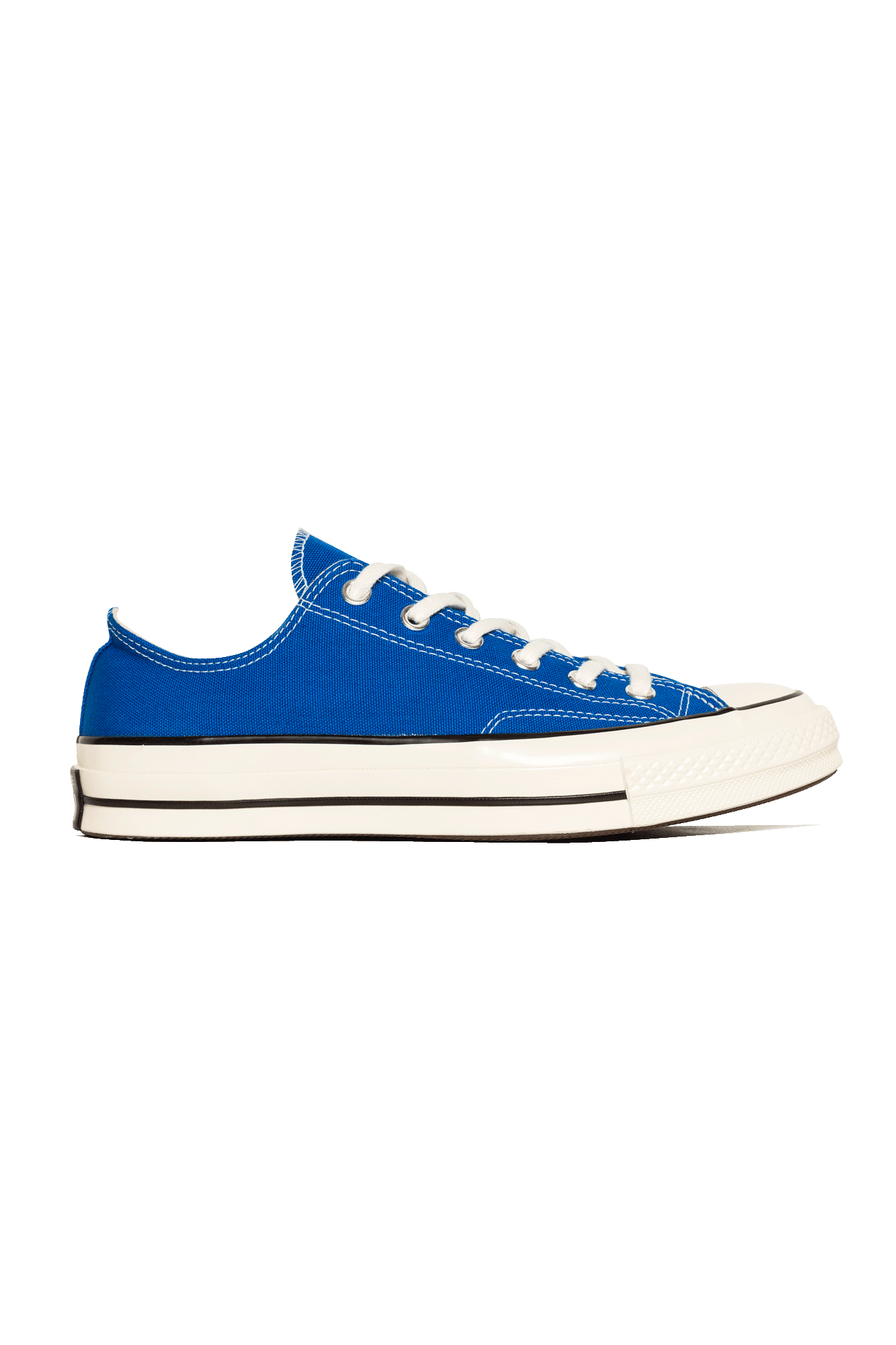 Converse Sneakers All star prem OX 1970's canvas Blu 146976C#000#C0007#4,5 - One Block Down