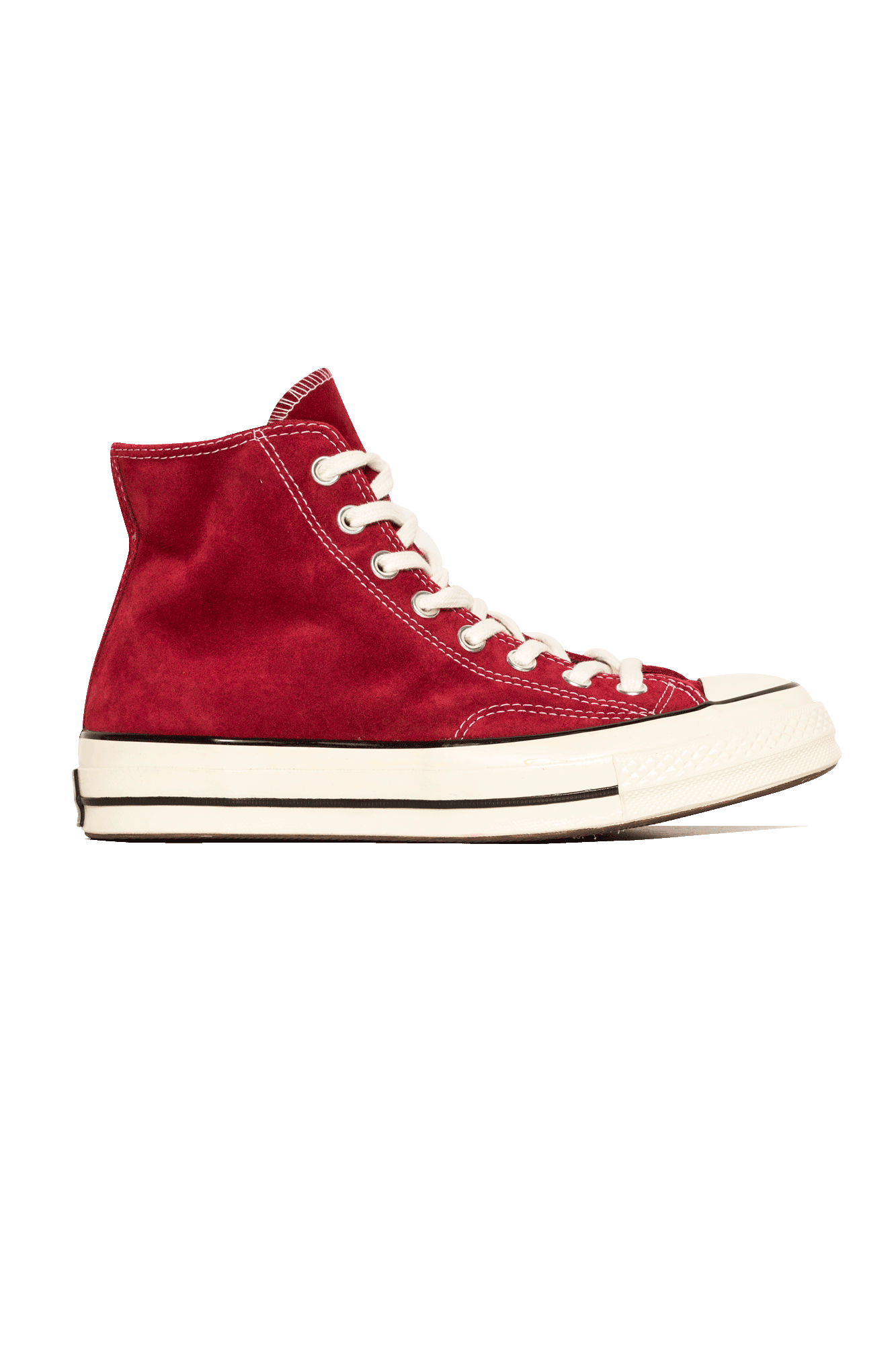 Converse Sneakers Chuck Taylor Premium Hi 1970'S Suede Rosso 149441C#000#C0012#9,5 - One Block Down