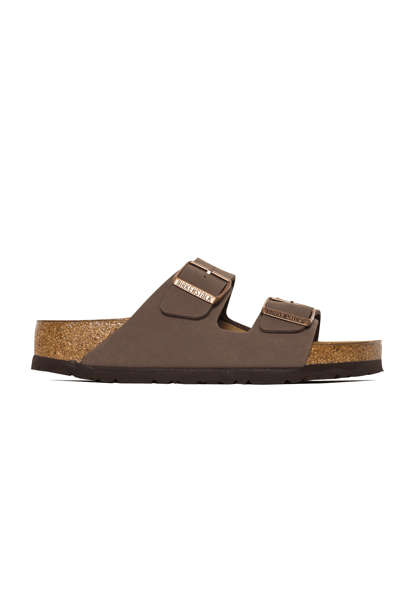Birkenstock Sandali & Ciabatte Arizona Marrone Marrone - One Block Down