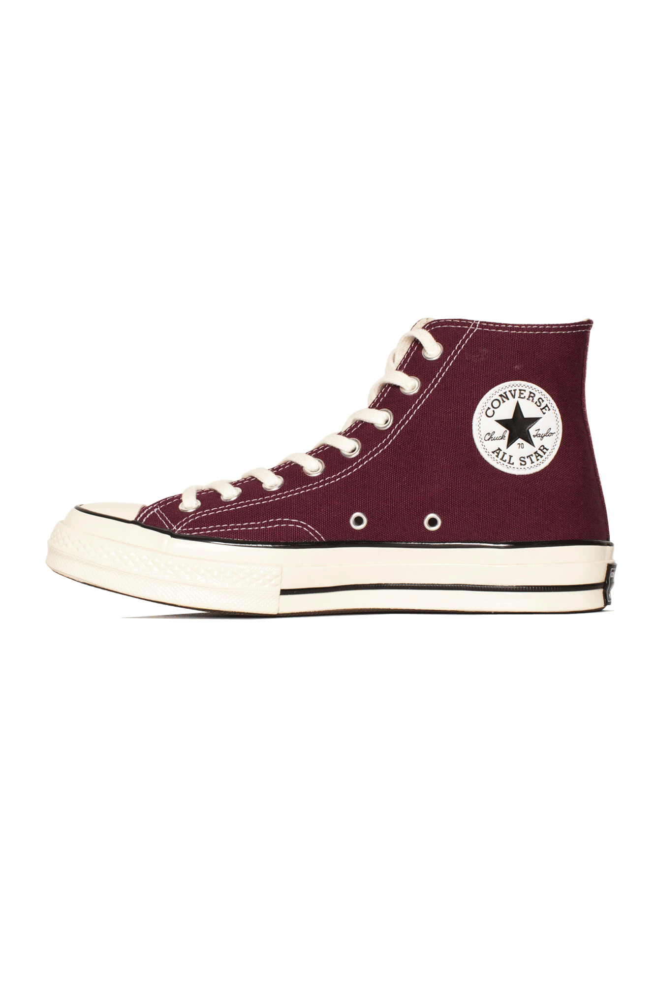 Converse Sneakers Chuck 70 Hi Rosso 162051C#000#C0012#6,5 - One Block Down