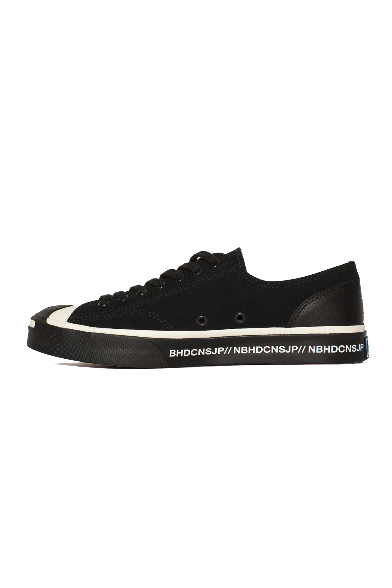 Converse x NEIGHBORHOOD Jack Purcell Nero
