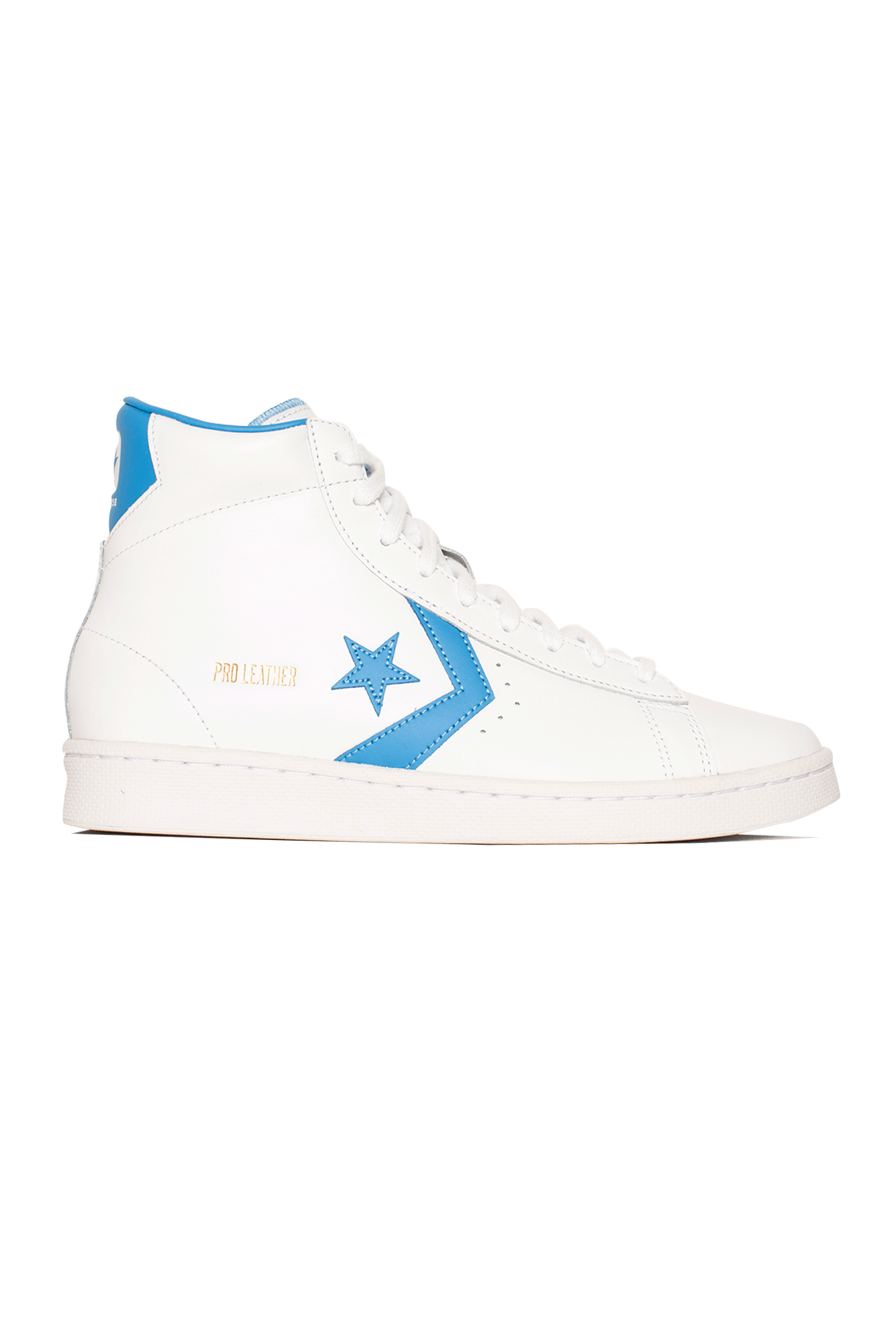 Pro Leather Hi Bianco