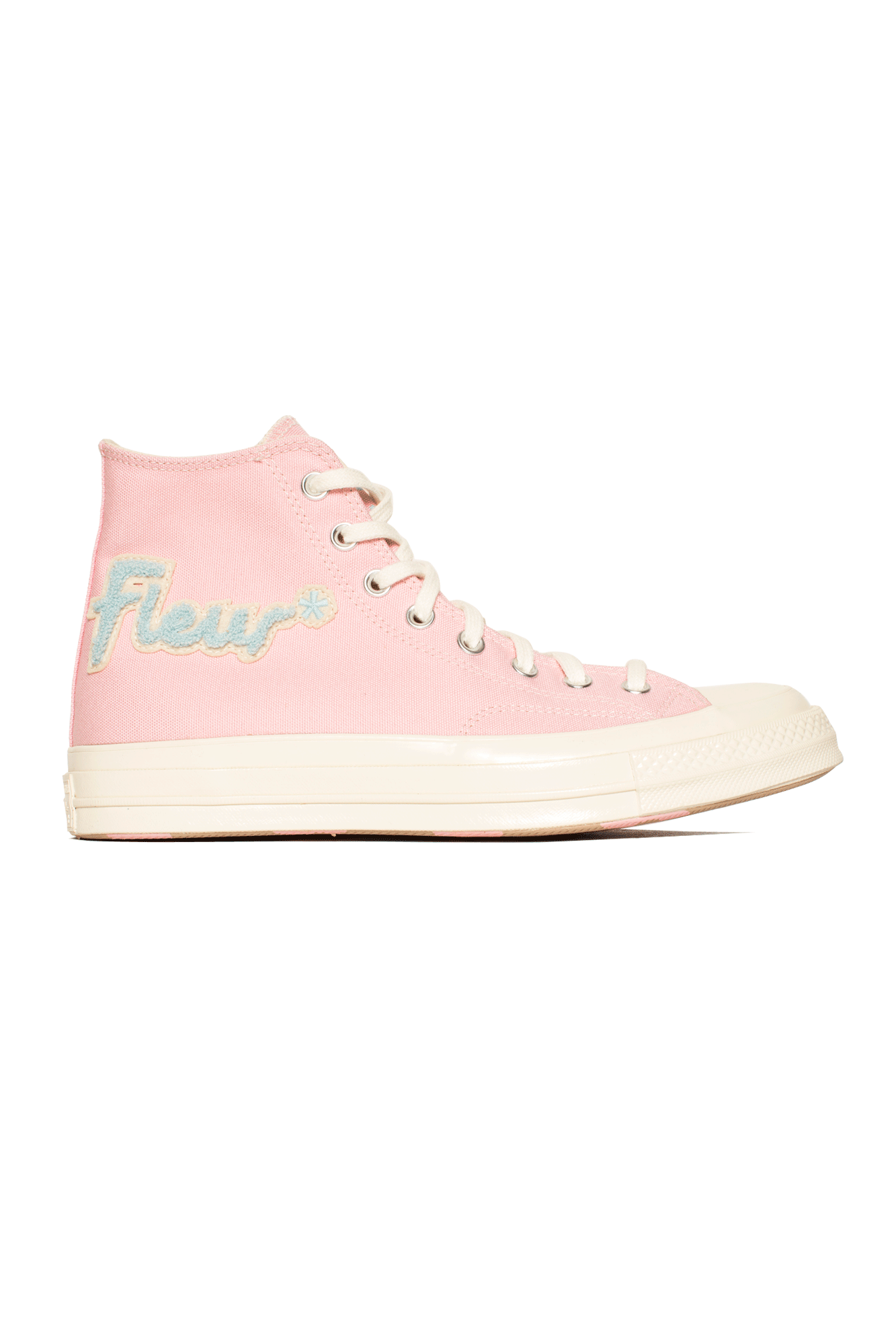 Converse Sneakers Chuck 70 HI X Golf Le Fleur Rosa 167478C#000#669#4 - One Block Down