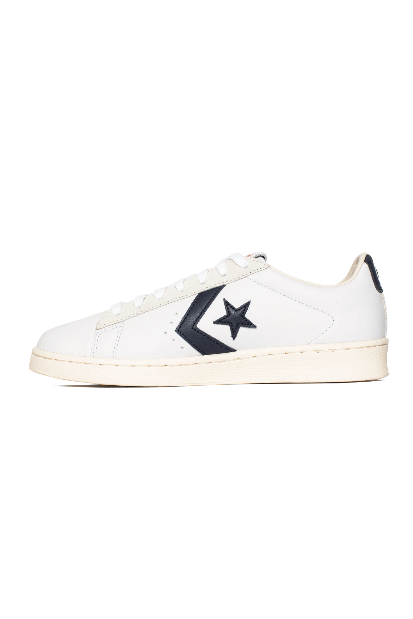 Pro Leather OG OX Bianco