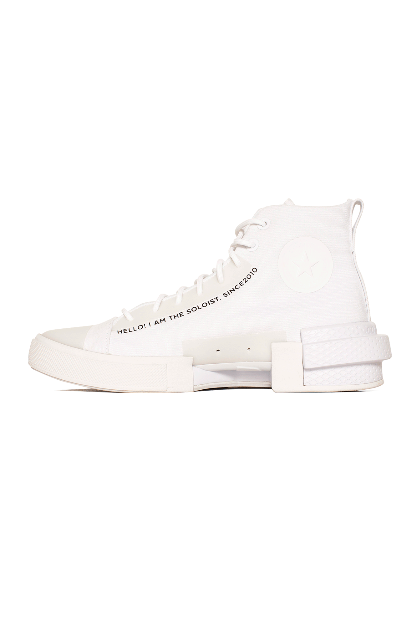 Converse Sneakers CX Disrupt x The Soloist Bianco 168214C