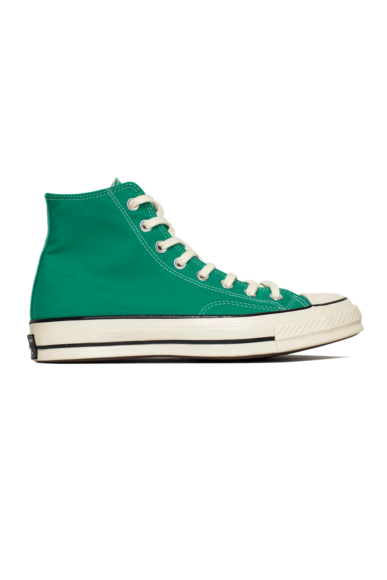 Chuck 70 Recycled Canvas Verde