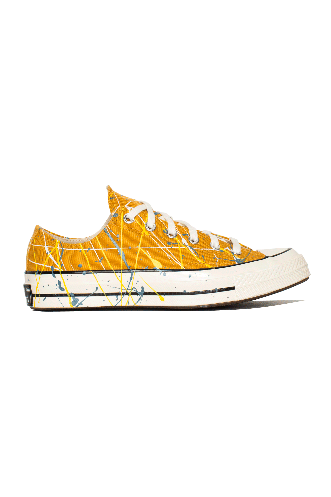 "Chuck 70 Low  ""Splatter"""