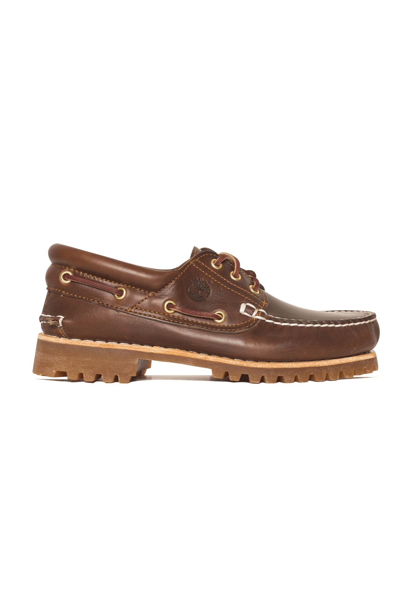 Timberland Scarpe da montagna Authentics 3 Eye Classic Marrone 30003#000#C0003#6 - One Block Down