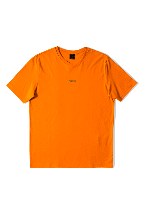 Oakley T-Shirts Available At Store Near You Tee Arancione 45752377g#000#ORANGE#S - One Block Down