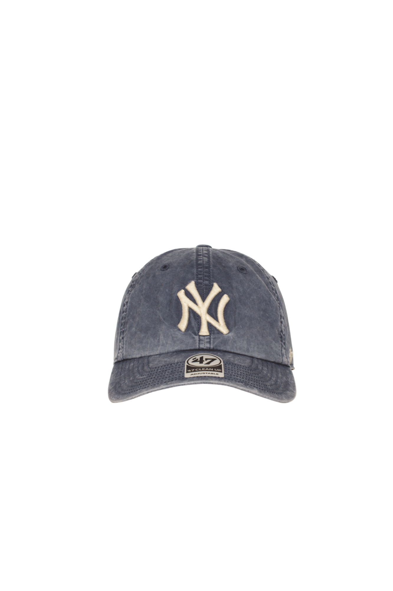 47 Cappelli Hudson Clean Up New York Yankees Blu 47-B-HUDSN17#OWS#PX#OS - One Block Down