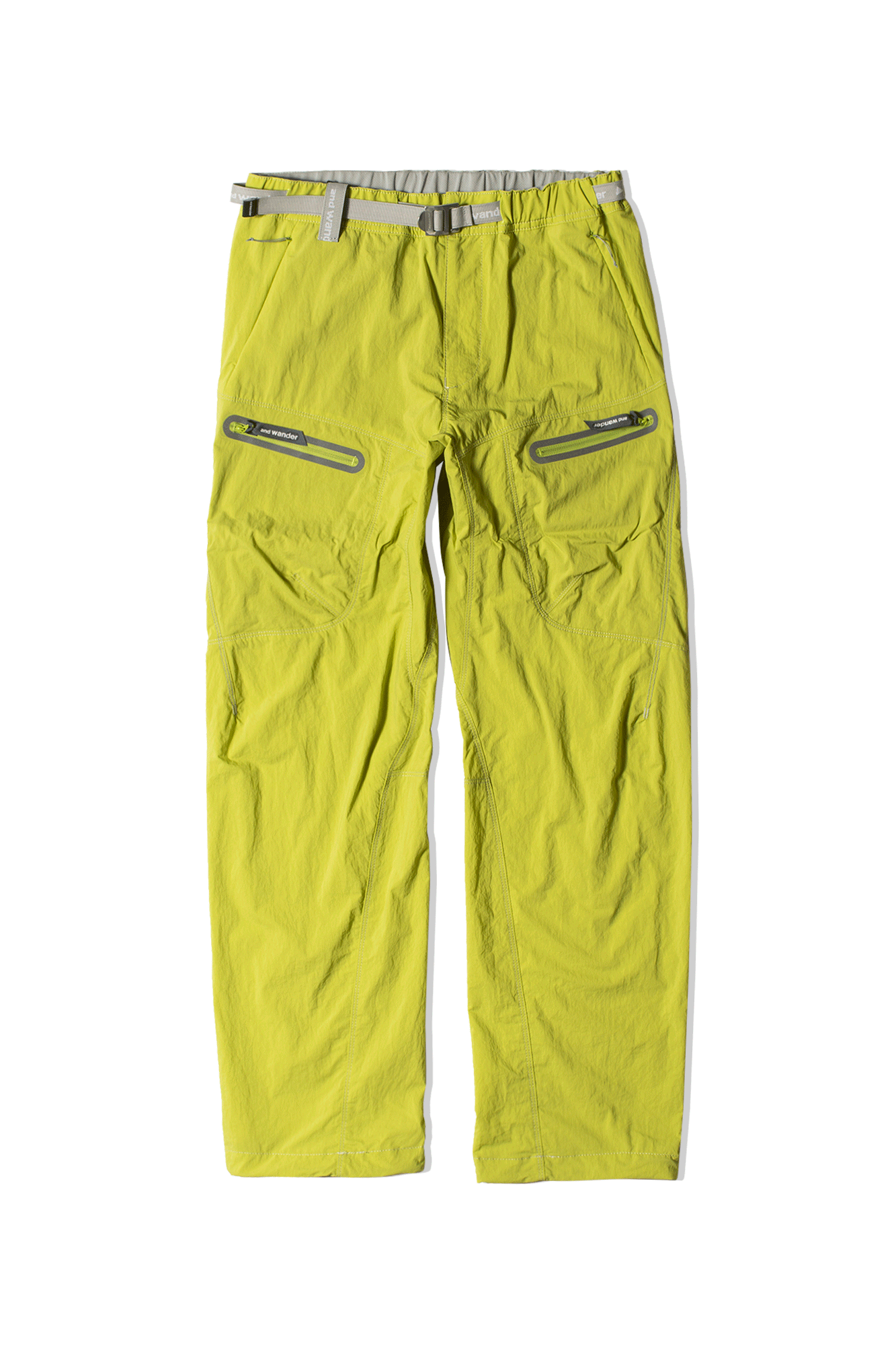 Light Hike Pants Verde