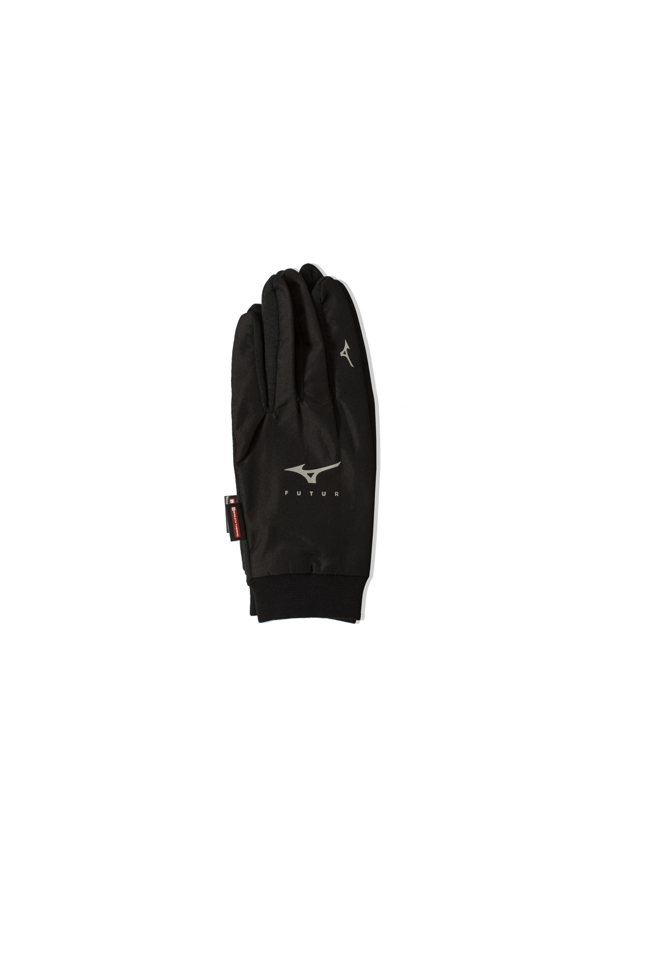 WIND GUARD GLOVE Nero