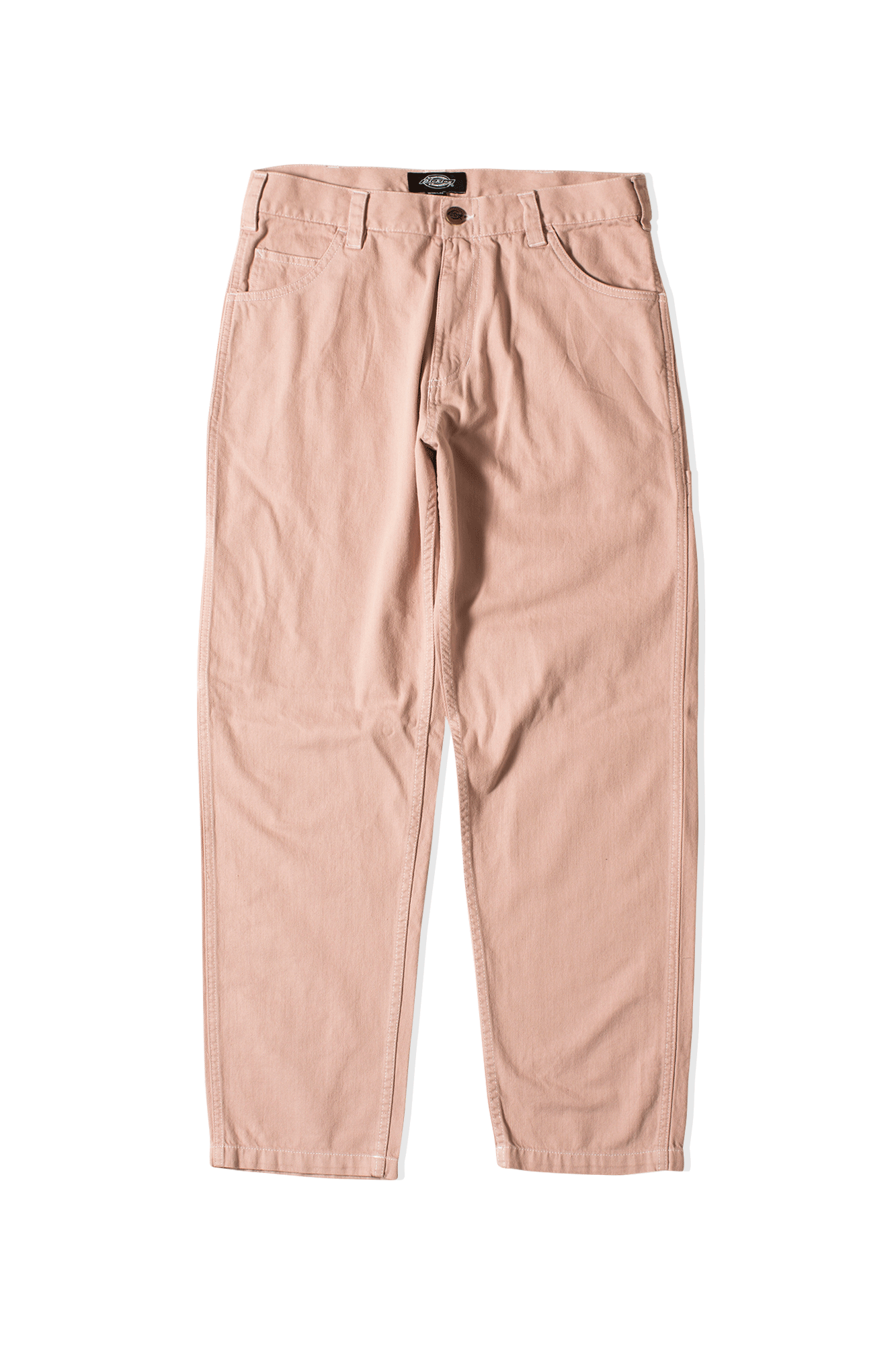 Fairdale Trousers Rosa