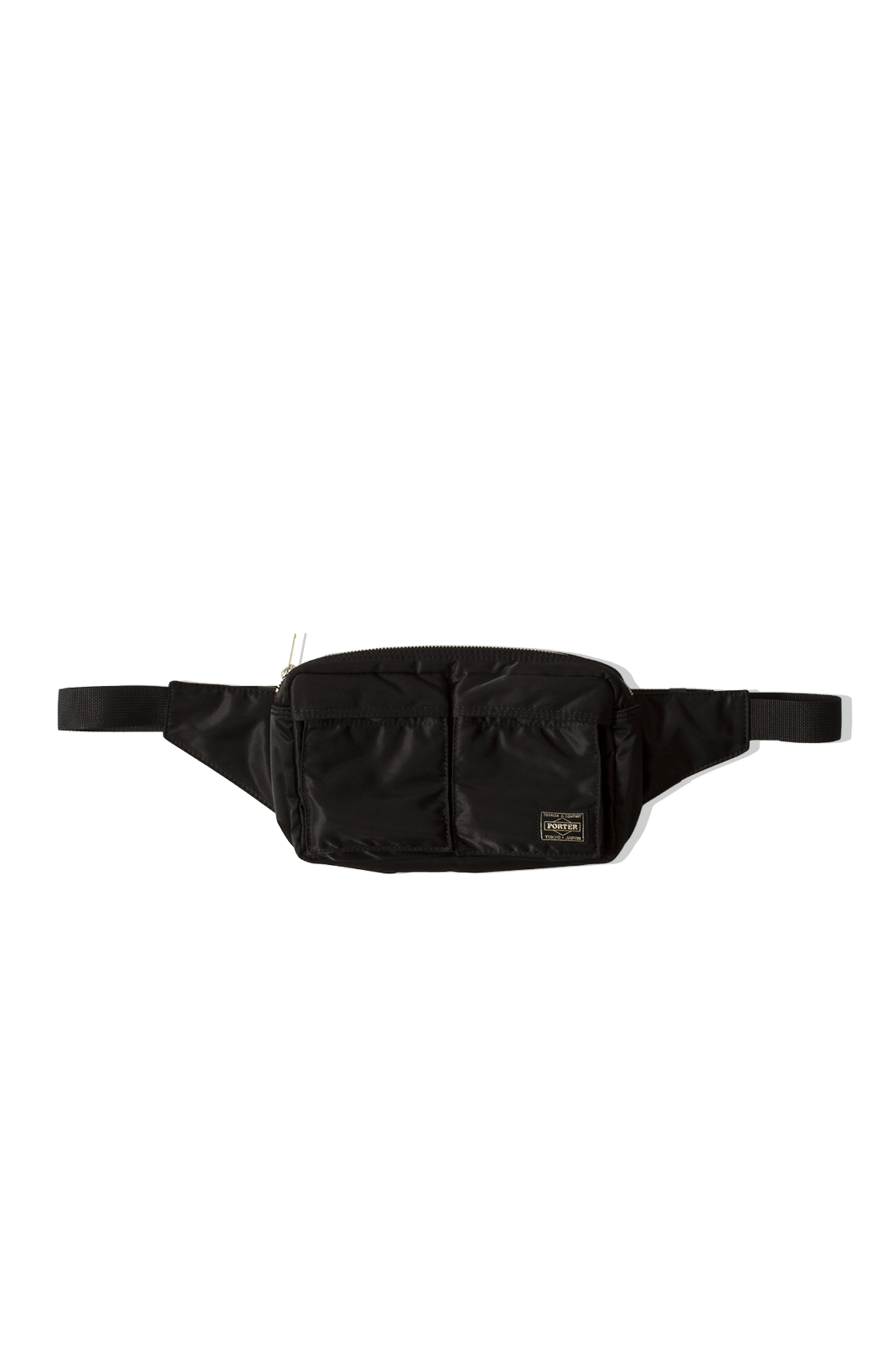 Tanker Waist Bag Nero
