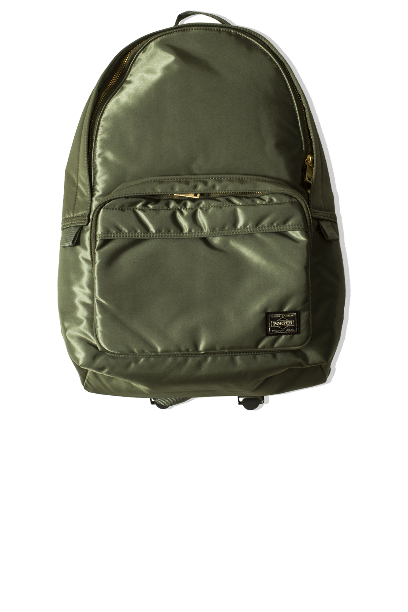 Tanker Day Pack Verde